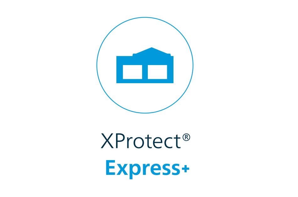 Milestone - XPEXPLUSBL   Digital Key World