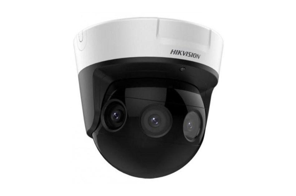 Hikvision - DS-2CD6944G0-IHS/NFC(6mm) | Digital Key World