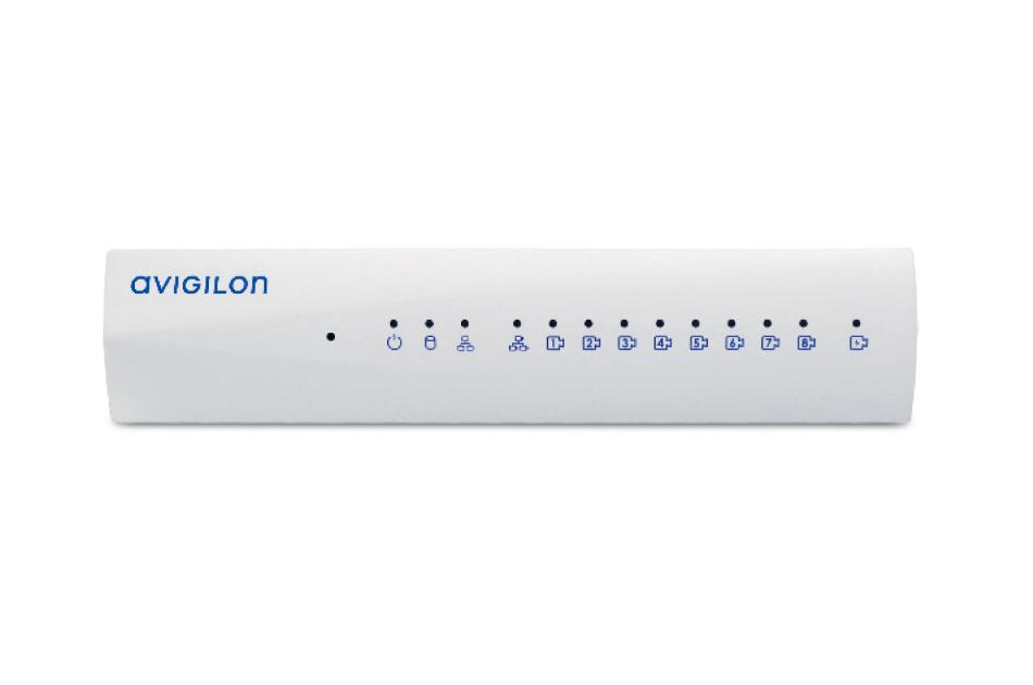 Avigilon - VMA-ENVR1-8P4A-EU | Digital Key World