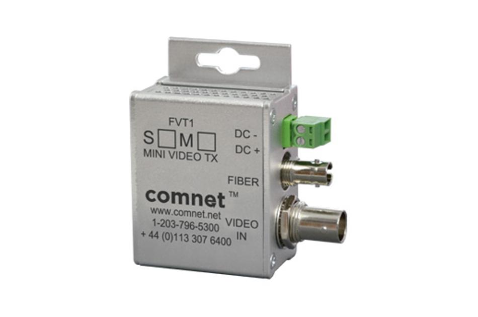 ComNet - FVT1S1/M | Digital Key World
