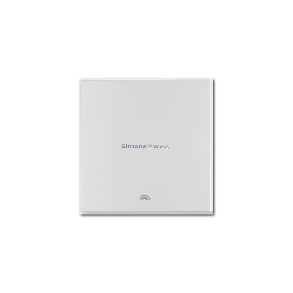 SimonsVoss - SmartRelais 2 3063 - SREL2.ZK.MH.G2.W