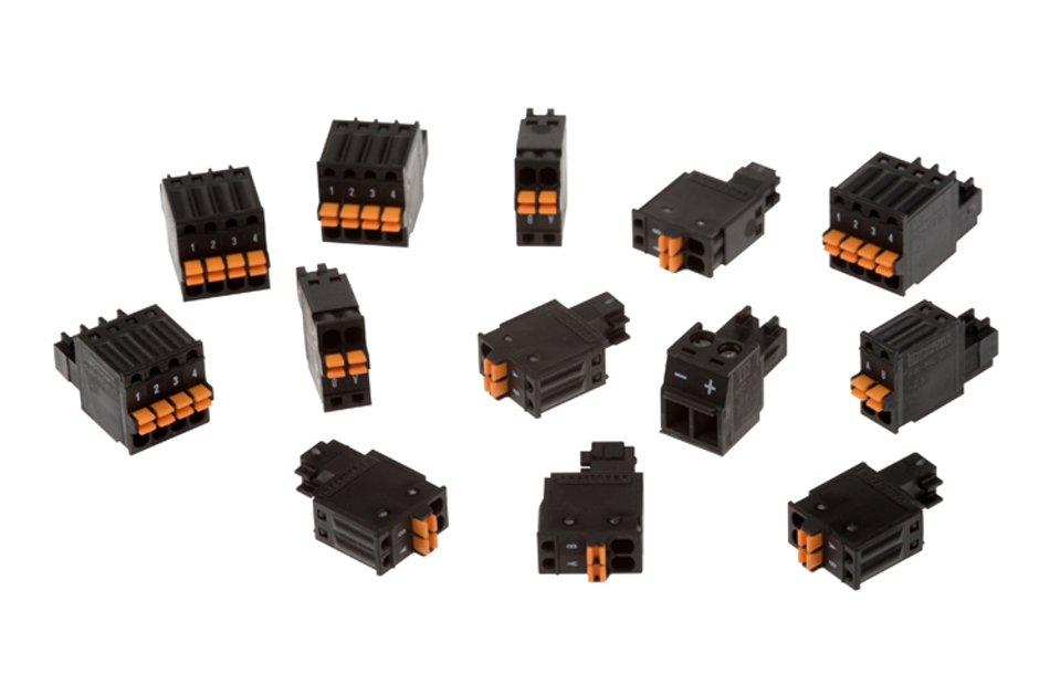 Axis - AXIS Q7404 CONNECTION KIT   Digital Key World
