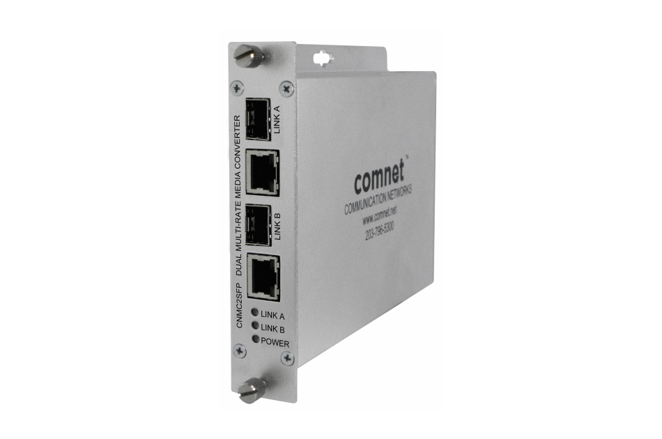 ComNet - CNMC2SFP | Digital Key World