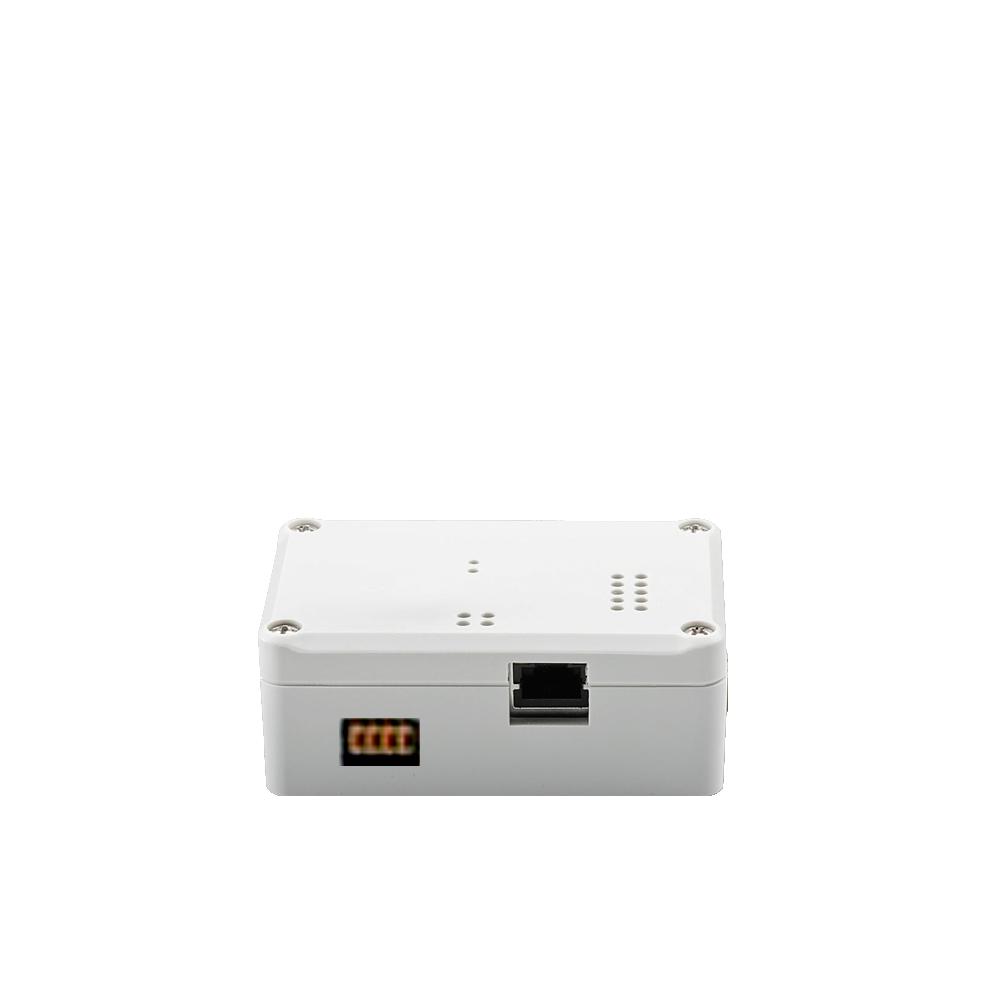 SimonsVoss - RouterNode mit Schutzfunktion, Umsetzer Ethernet/RS485-Schnittstelle - WNM.RN.EC.IO