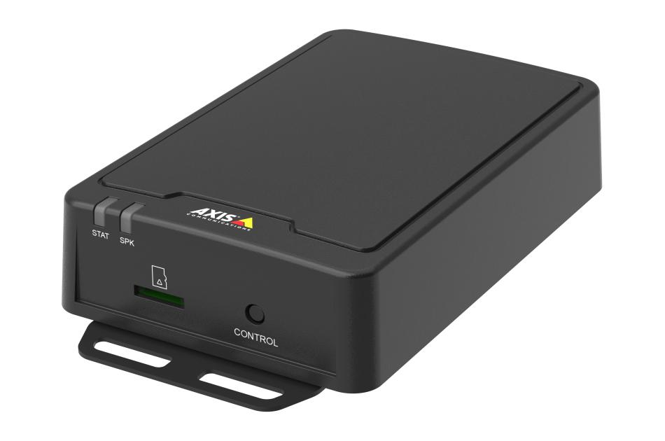 Axis - AXIS C8210 NETWORK AUDIO AMP | Digital Key World