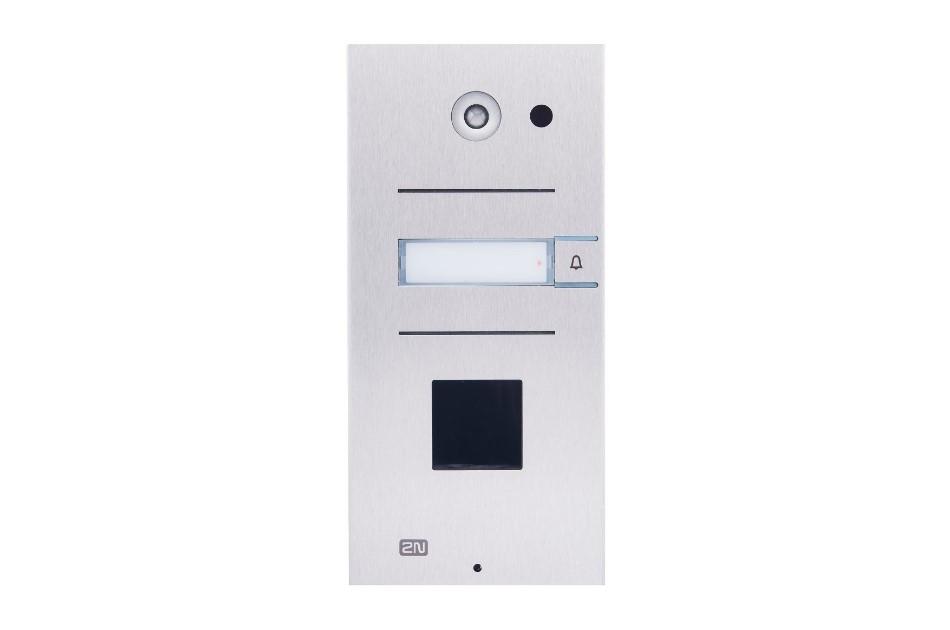 2N - 2N IP Vario 1 Button | Digital Key World