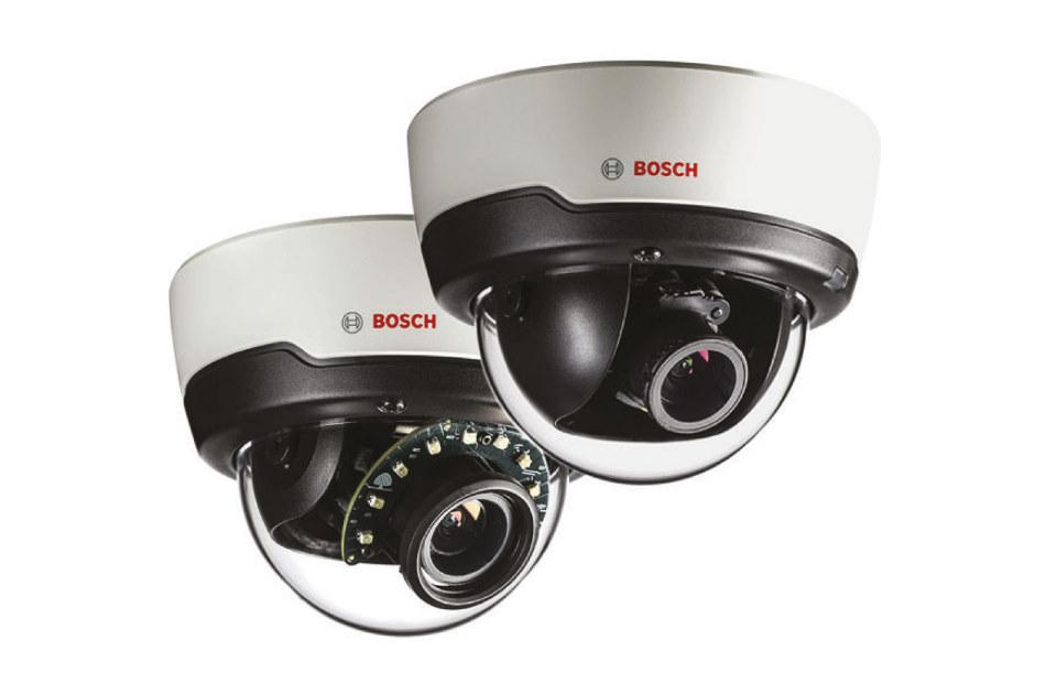Bosch Sicherheitssysteme - NDI-5502-AL | Digital Key World
