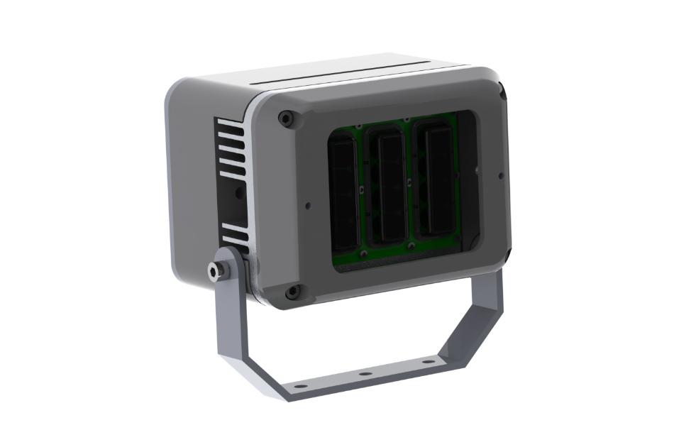 Raytec - SPX-FL12-W-12050   Digital Key World