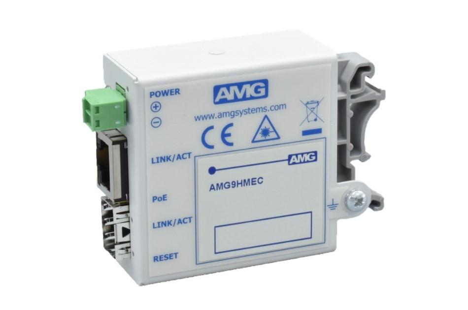AMG Systems - AMG9HMEC-1GH-1S-P30   Digital Key World