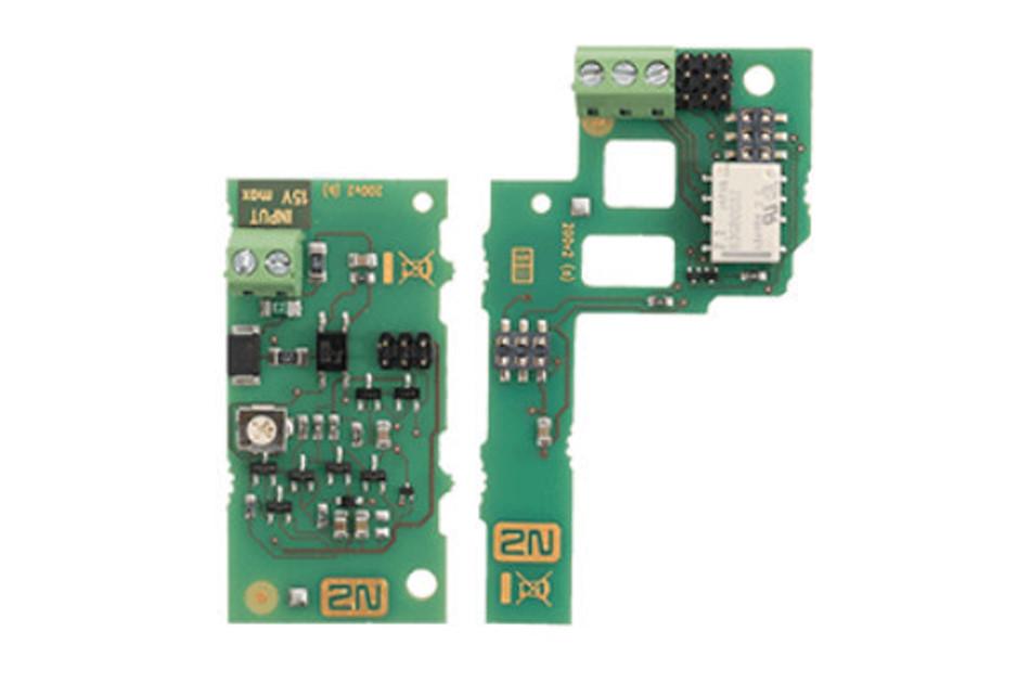 2N - 2N Add Switch w/ Exit | Digital Key World