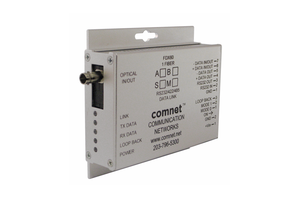 ComNet - FDX60S2 | Digital Key World