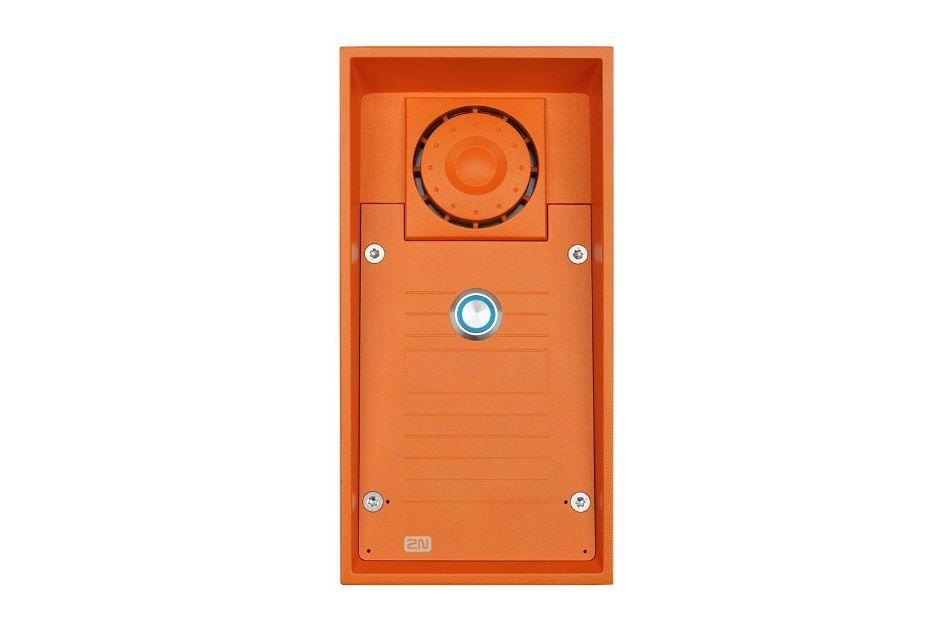 2N - 2N Analog Safety 1 Button | Digital Key World