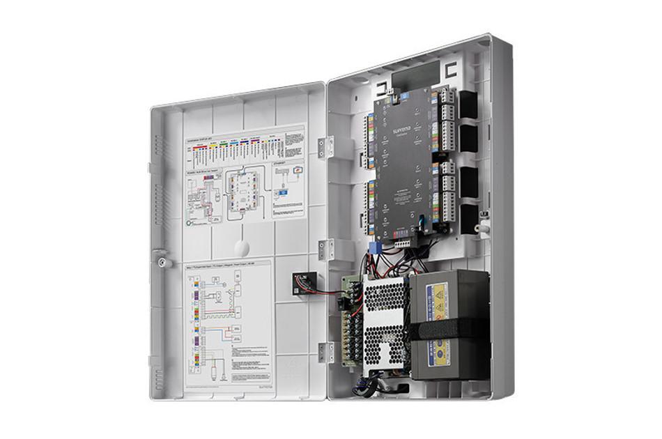 Suprema - ENCR-10   Digital Key World