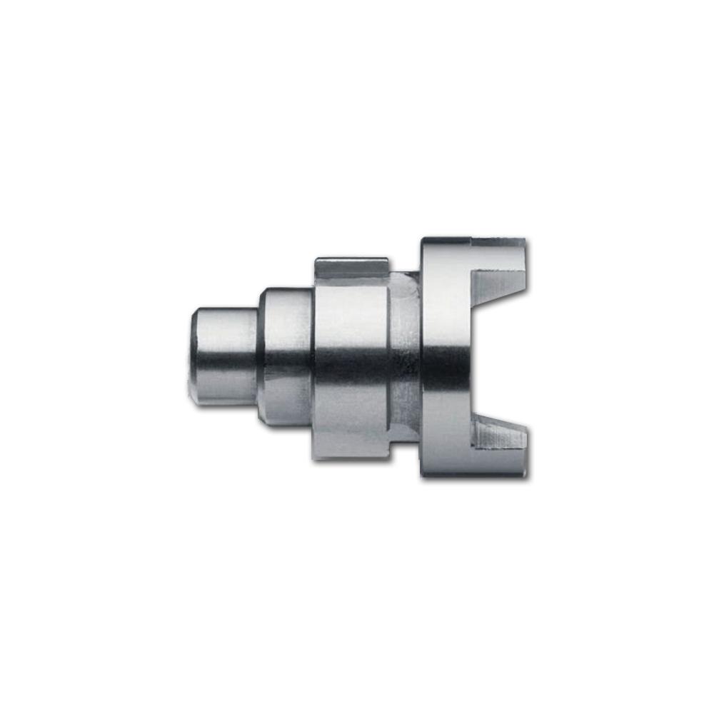 SimonsVoss - Kernziehschutzadapter für TN4-Doppelknaufzylinder