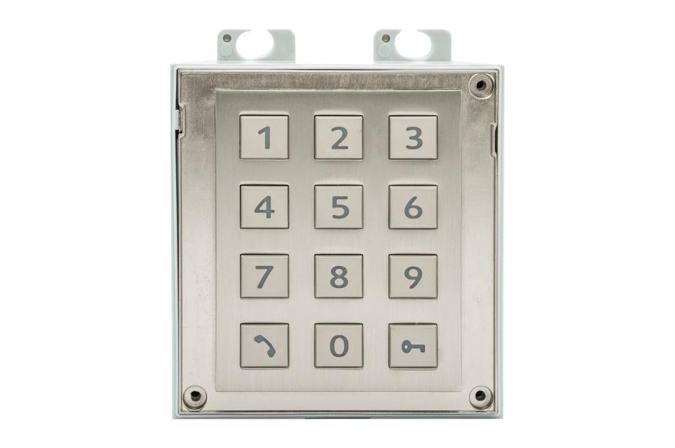 2N - 2N IP Verso Keypad Module | Digital Key World