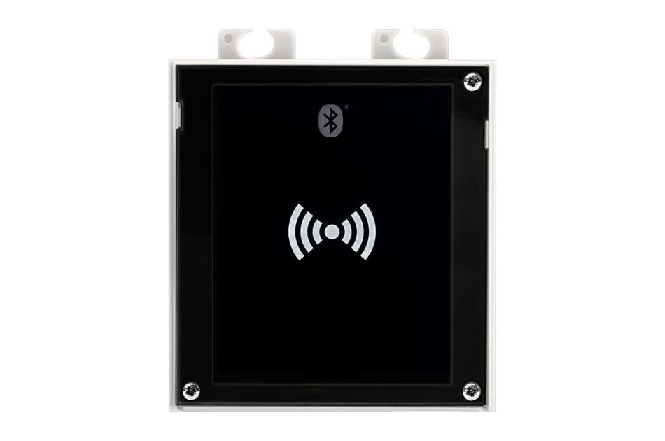 2N - 2N IP Verso Bluetooth RFID | Digital Key World