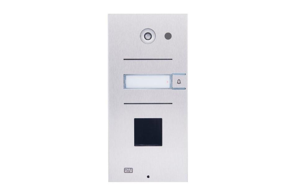 2N - 2N IP Vario 1 Button Cam   Digital Key World