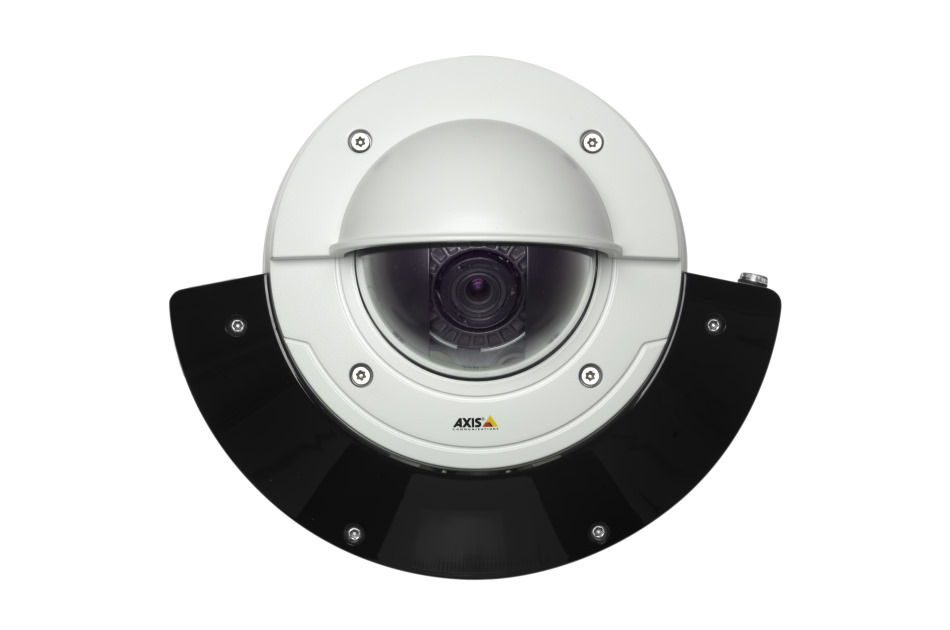 Axis - AXIS T90C10 FIXED DOME IR-LED | Digital Key World