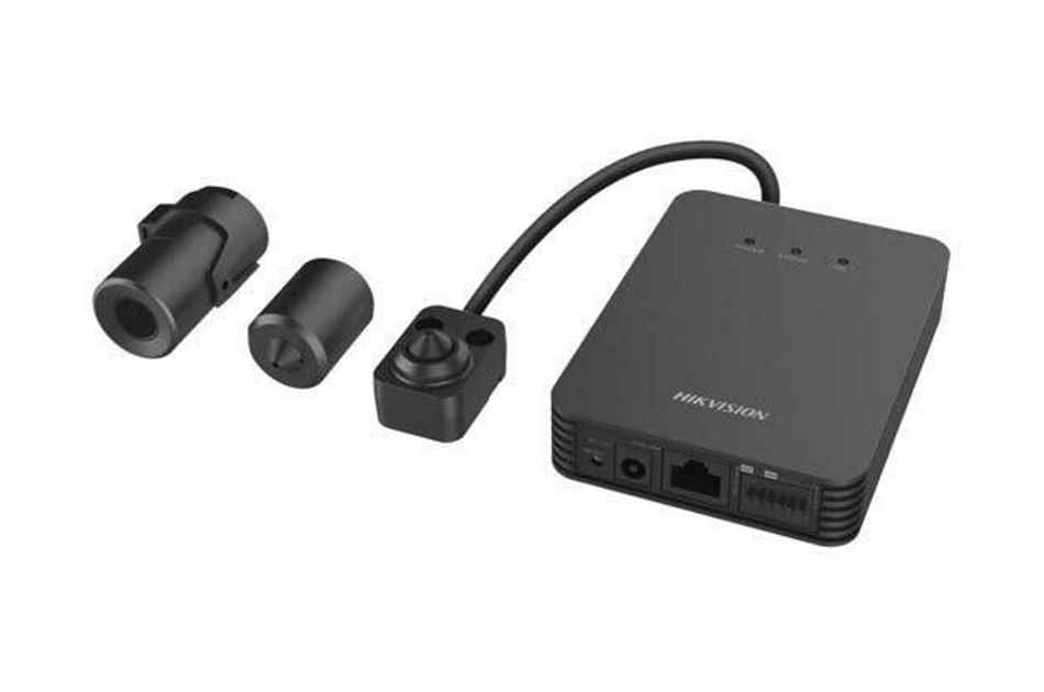 Hikvision - DS-2CD6424FWD-40/E2(1.39mm) (8 | Digital Key World