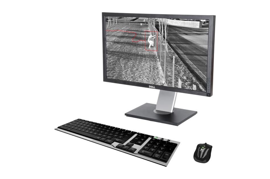 Axis - AXIS PERIMETER DEFENDER ELIC   Digital Key World