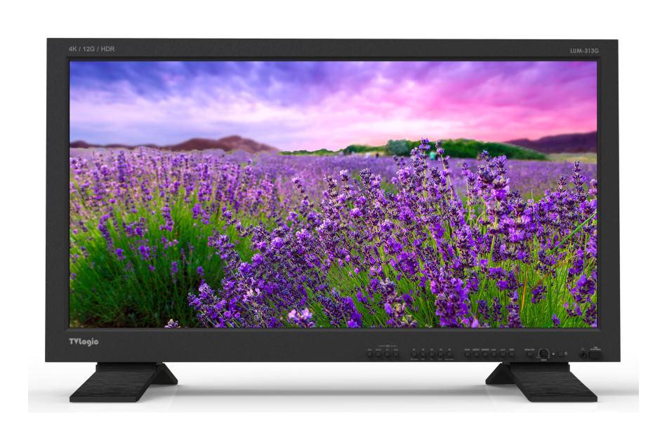 TVlogic - LUM-313G | Digital Key World