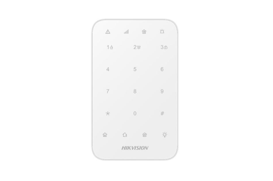 Hikvision - DS-PK1-E-WE   Digital Key World