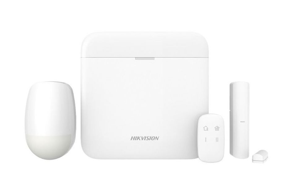 Hikvision - DS-PWA64-Kit-WE   Digital Key World
