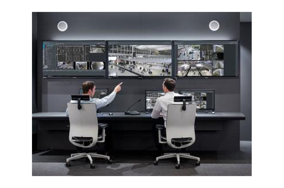 Bosch Sicherheitssysteme - MBV-MCHANPLU   Digital Key World