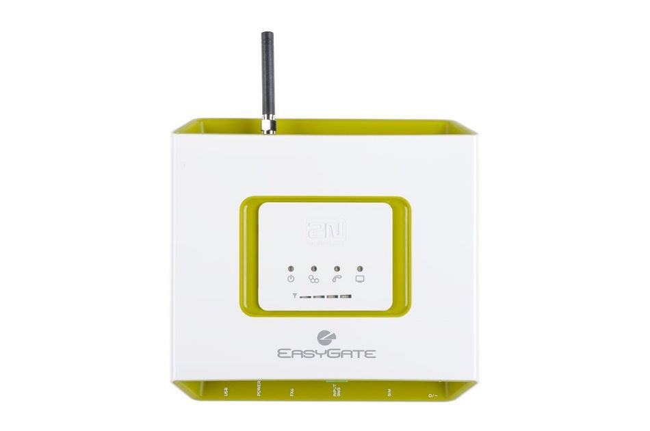 2N - 2N Easy Gate Pro UMTS | Digital Key World