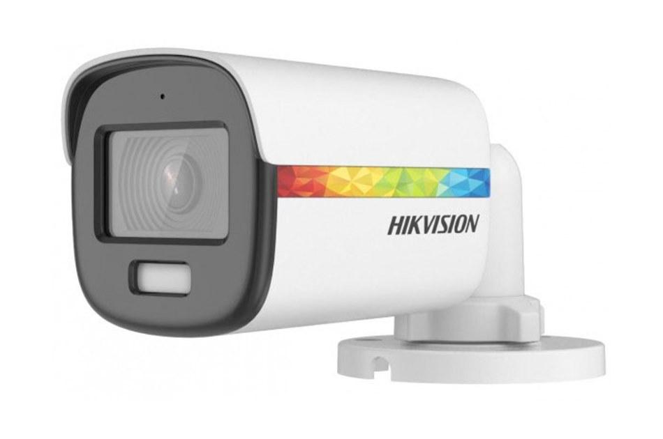 Hikvision - DS-2CE10DF8T-PFSLN(3.6mm) | Digital Key World