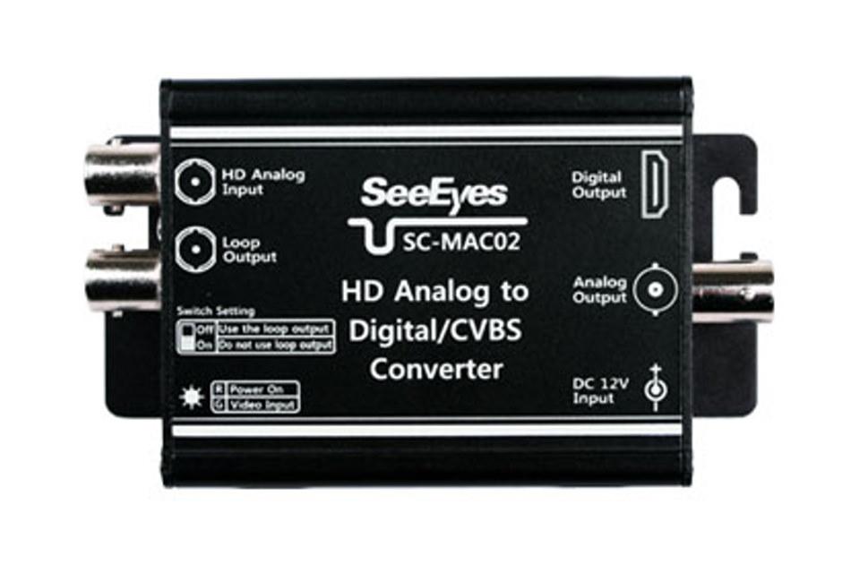 SeeEyes - SC-MAC02 | Digital Key World