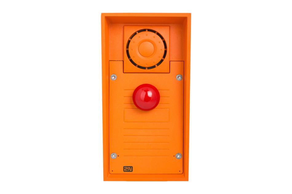 2N - 2N IP Safety Emergency Button | Digital Key World
