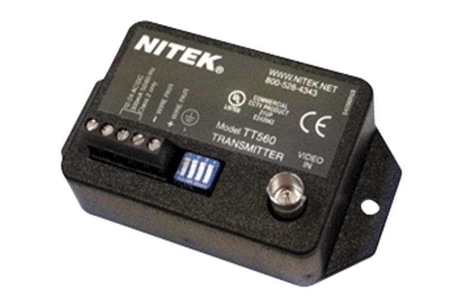 Nitek - TT560 | Digital Key World