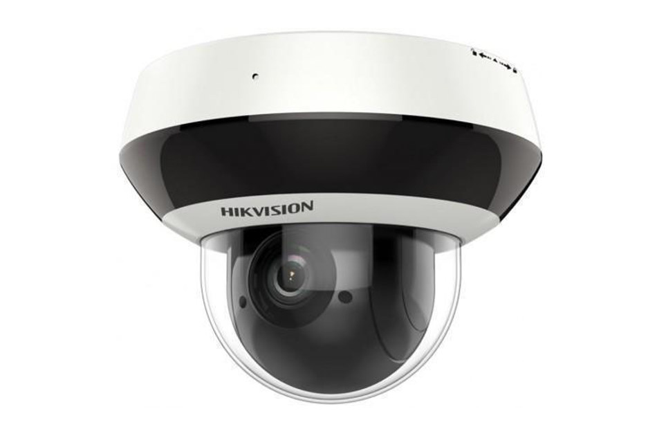Hikvision - DS-2DE2A404IW-DE3/W(2.8-12mm)( | Digital Key World
