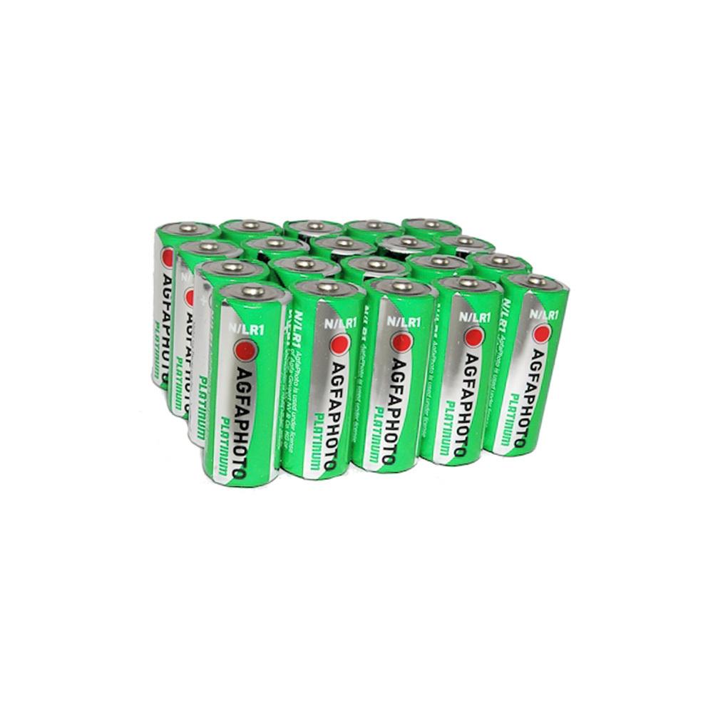 SALTO - LR1 Alkaline-Batterien für SALTO Neo Zylinder - SP01926-5