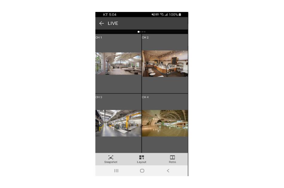eneo - eneo Center mobile   Digital Key World