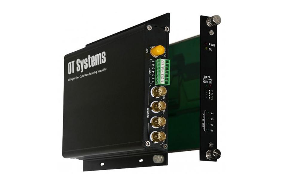 OT Systems - FT420DB-SST | Digital Key World