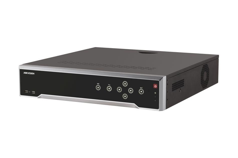 Hikvision - DS-7732NI-I4/16P(B) | Digital Key World