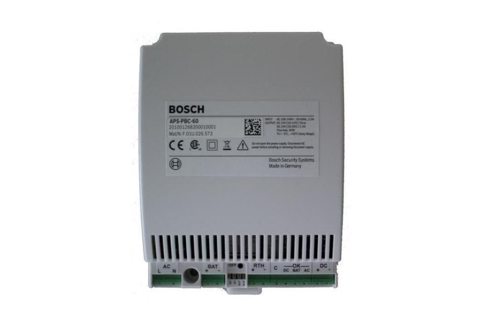 Bosch Sicherheitssysteme - APS-PBC-60   Digital Key World