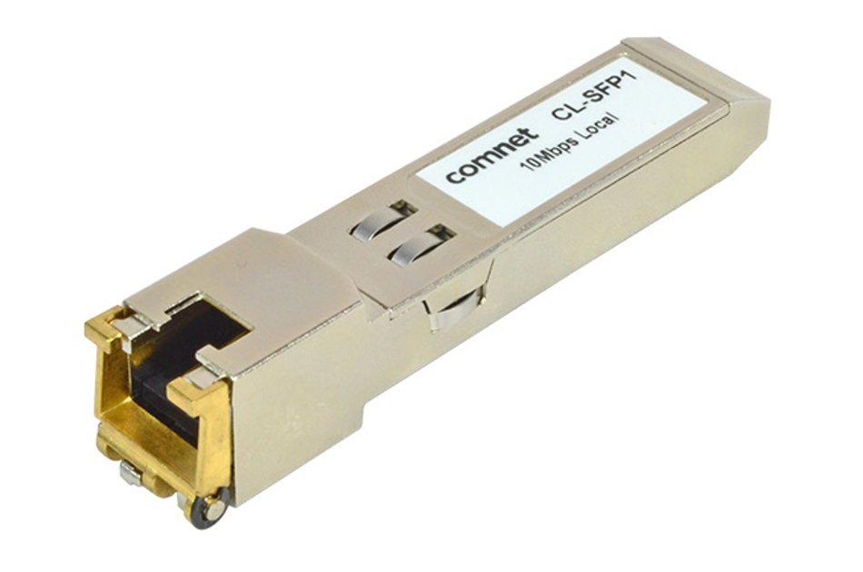 ComNet - CL-SFP1 | Digital Key World