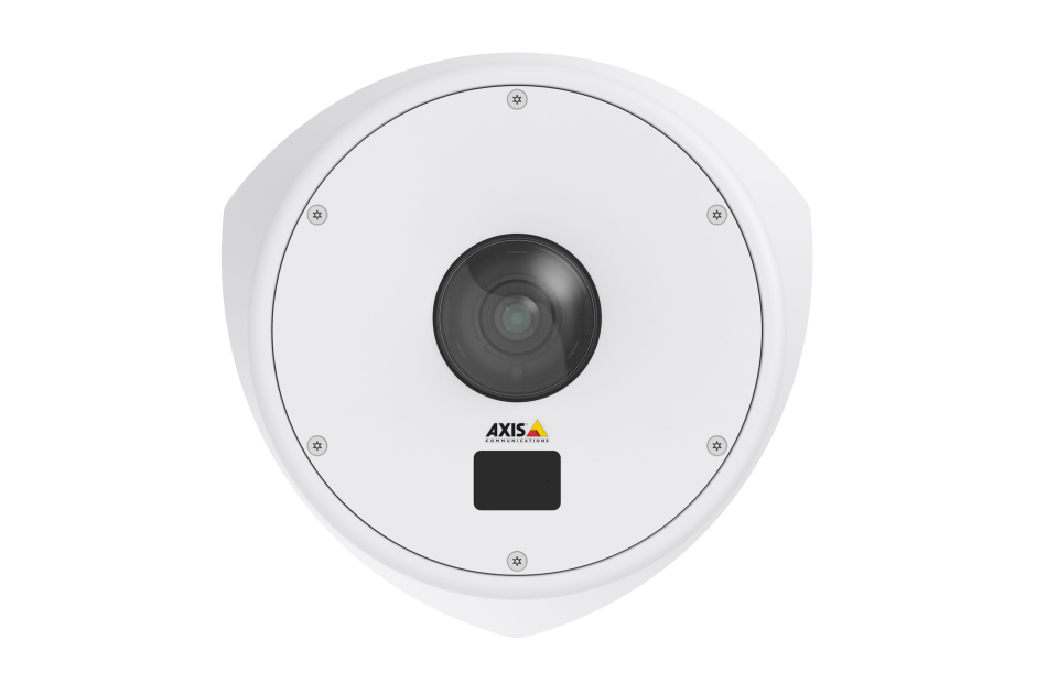 Axis - AXIS Q8414-LVS WHITE   Digital Key World