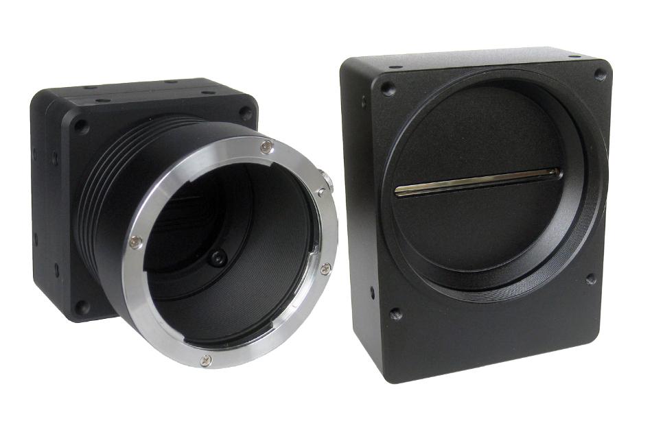 Sentech - FS-B16KU35CLU-M72 | Digital Key World