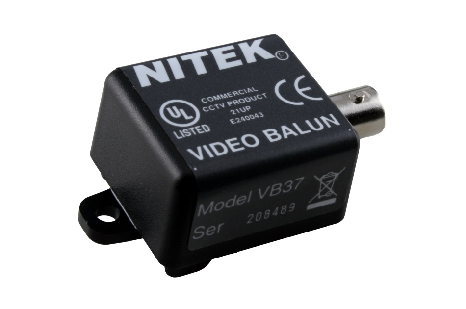 Nitek - VB37F | Digital Key World