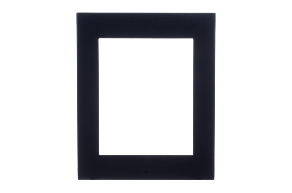 2N - 2N IP Verso Frame 1M black | Digital Key World