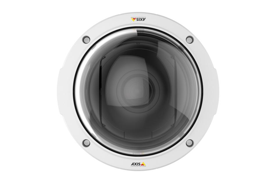 Axis - AXIS Q3615-VE | Digital Key World