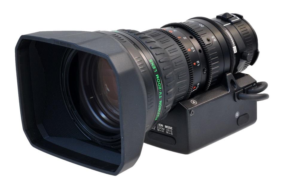 Fujinon - XA20sx8,5BMD   Digital Key World