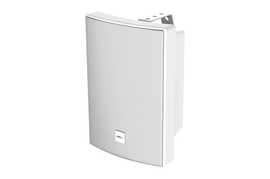 Axis - AXIS C1004-E SPEAKER WHITE | Digital Key World