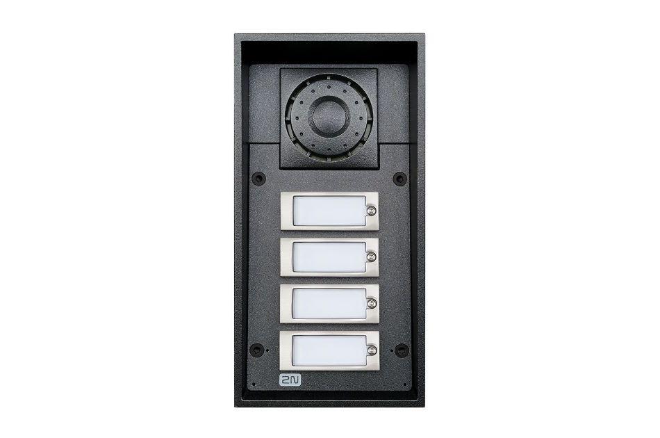 2N - 2N Analog Force 4 Button | Digital Key World