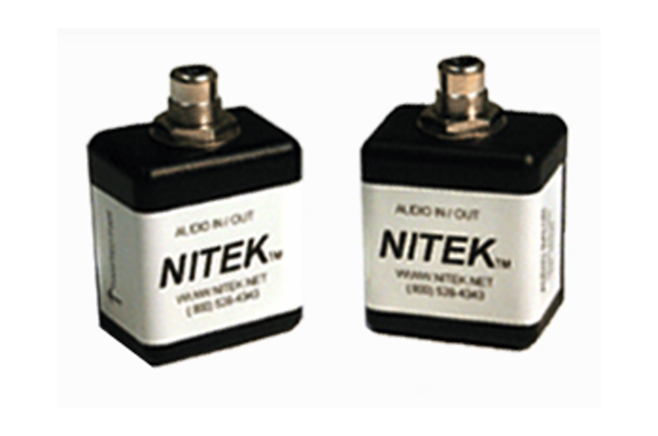 Nitek - AS1000 | Digital Key World