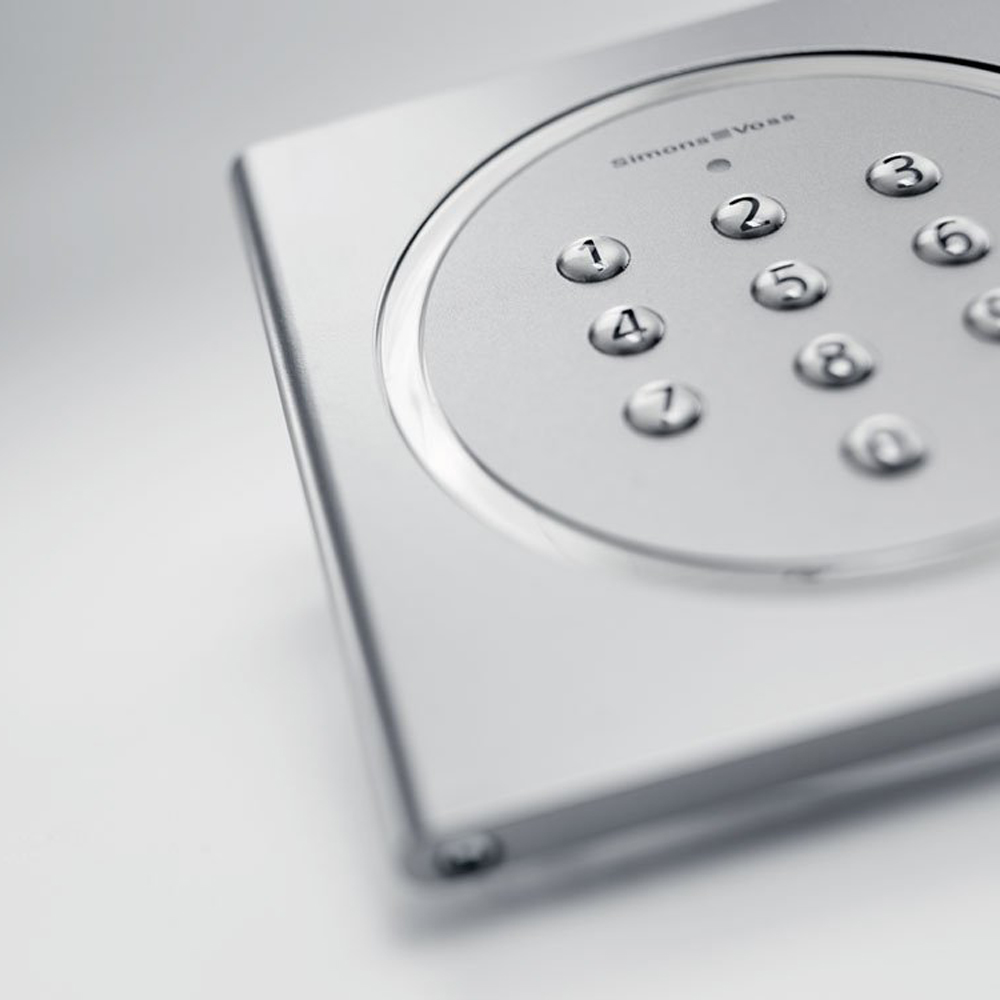 SimonsVoss - PinCode-Tastatur ONLINE MobileKey - MK.PINCODE.ONLINE